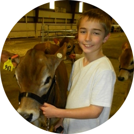Whatcom County Youth Fair